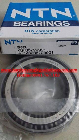 VÒNG BI XE-BẠC ĐẠN XE-NTN-28985/28921 - HOTLINE: 0901 767 183