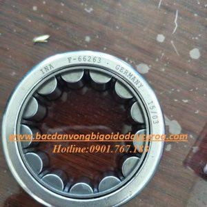VÒNG BI - BẠC ĐẠN - F-66263 INA