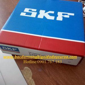 VÒNG BI - BẠC ĐẠN 6316 2ZC3