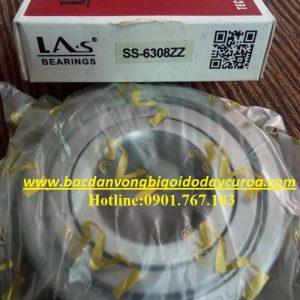 VÒNG BI - BẠC ĐẠN INOX SS6308